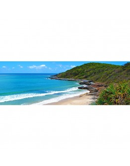 Noosa Heads Printed Canvas 158x53cm