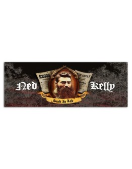 Ned Kelly Sign