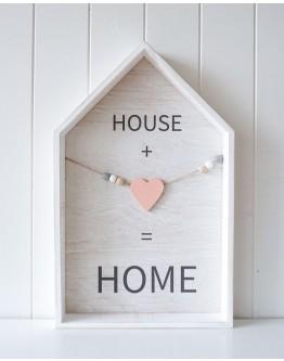 Home Decor House + home 30x48cm